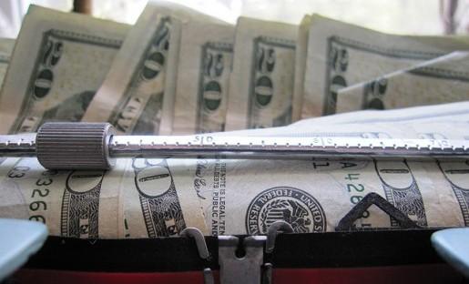 moneykeyboard