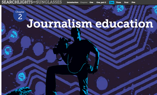 Taking Action: EdShift Launches to Move Journalism Education Forward