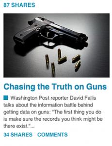 gun story promotion