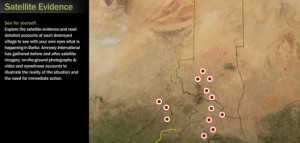 Eyes on Darfur Screenshot
