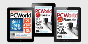 PC World sells tablet editions for $19.97 per year