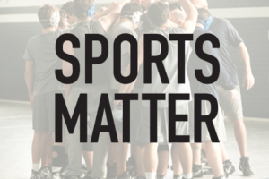 "DICK's Sporting Goods launched the ""Sports Matter"" to leverage community investment in youth sports with a documentary, a preview of which showcased at SXSW at both a panel and a party."
