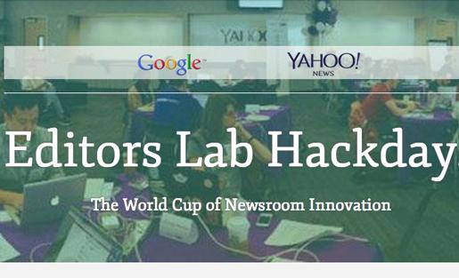 editors lab hackdays