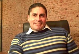 Francisco Coronel.