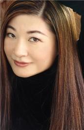 Kailin Gow.