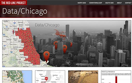 Data Chicago Photo
