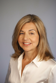 Margaret Sullivan. NYTimes photo.