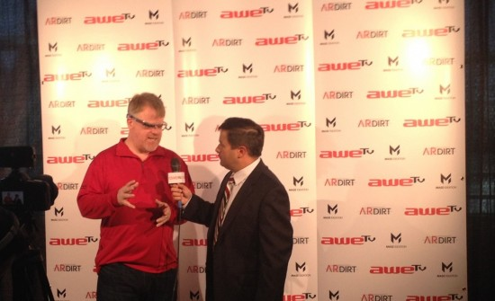 Wearables, Facebook vs. Twitter and Crossing the Freaky Line: Q&A With Robert Scoble | Mediashift | PBS