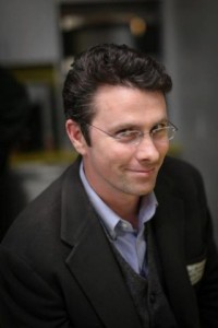 Photo of Alexander B. Howard, Tow Center
