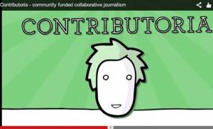 contributoria grab