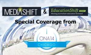 Click the image for more coverage from ONA14.
