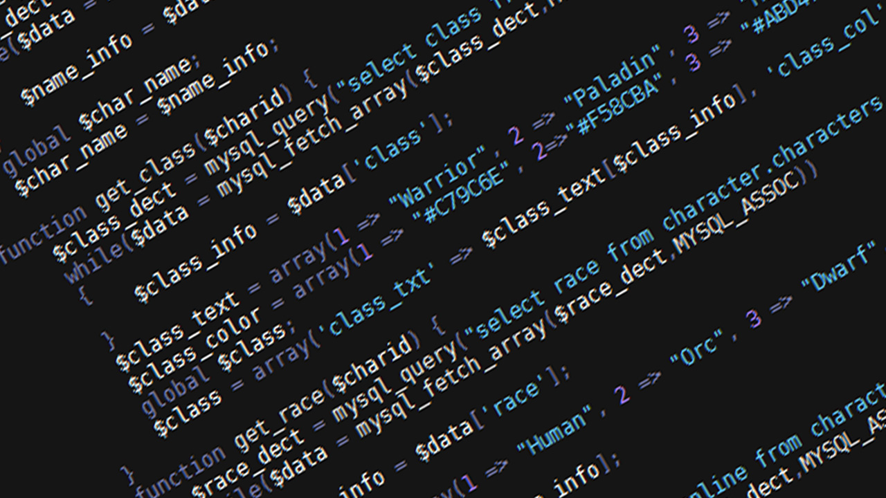 Why Journalism Students Need a Baseline Understanding of Coding