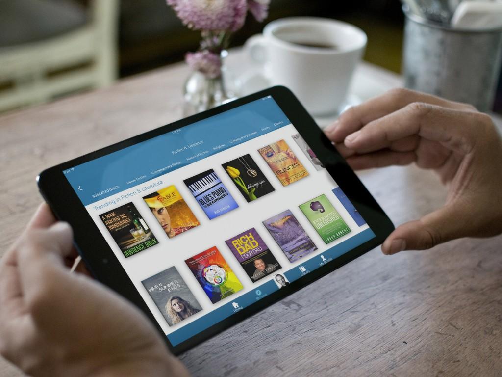 Scribd Reader Subscription Program