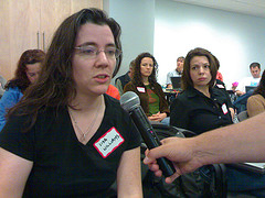 i-25d07c27f3320e2dbd6d879fbdac4690-Lisa Williams at BloggerCon.jpg