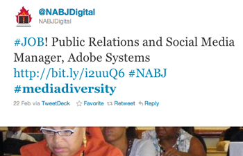 http://www.pbs.org/mediashift/nabj%20job%20tweet