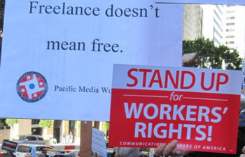 http://www.pbs.org/mediashift/writersstrike