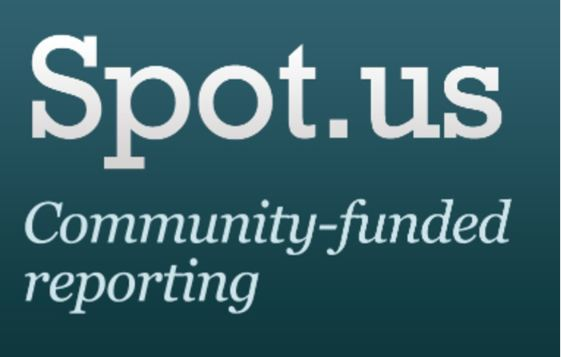 http://www.pbs.org/mediashift/Spot.Us2