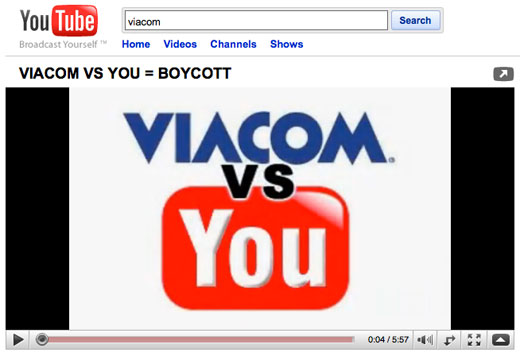 http://www.pbs.org/mediashift/viacom-vs-youtube