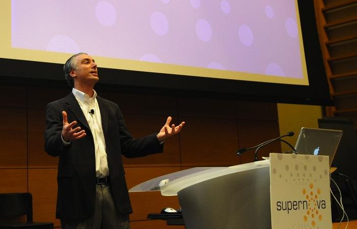 http://www.pbs.org/mediashift/Kevin-Werbach-Supernova2010