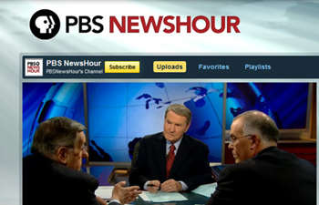 http://www.pbs.org/mediashift/pbs%20newshour%20youtube