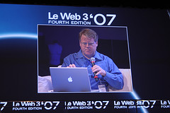 i-c584caecfa56f35d908efd6b1859a00c-Scoble at Le Web.jpg