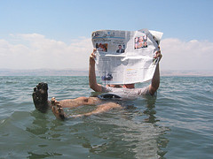 http://www.pbs.org/mediashift/newspaper%20floating