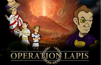 http://www.pbs.org/mediashift/operation%20lapis