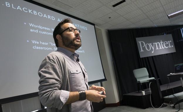 photo of Robert Hernandez